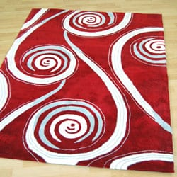 Swirl-Red-cat
