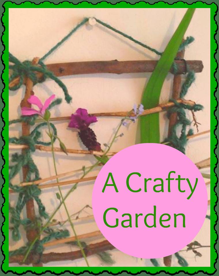 A Crafty Garden