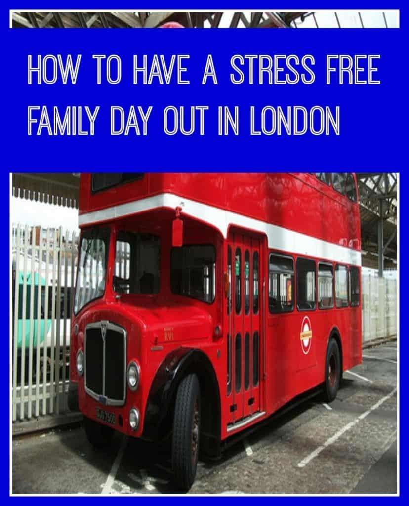 stress free London