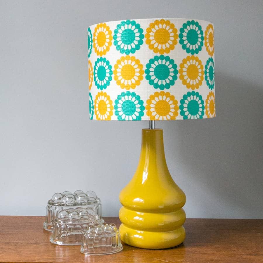 marthas lamp