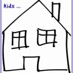 How to have stress free house move with kids
