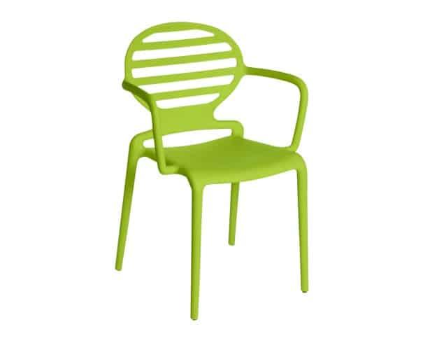 green camini