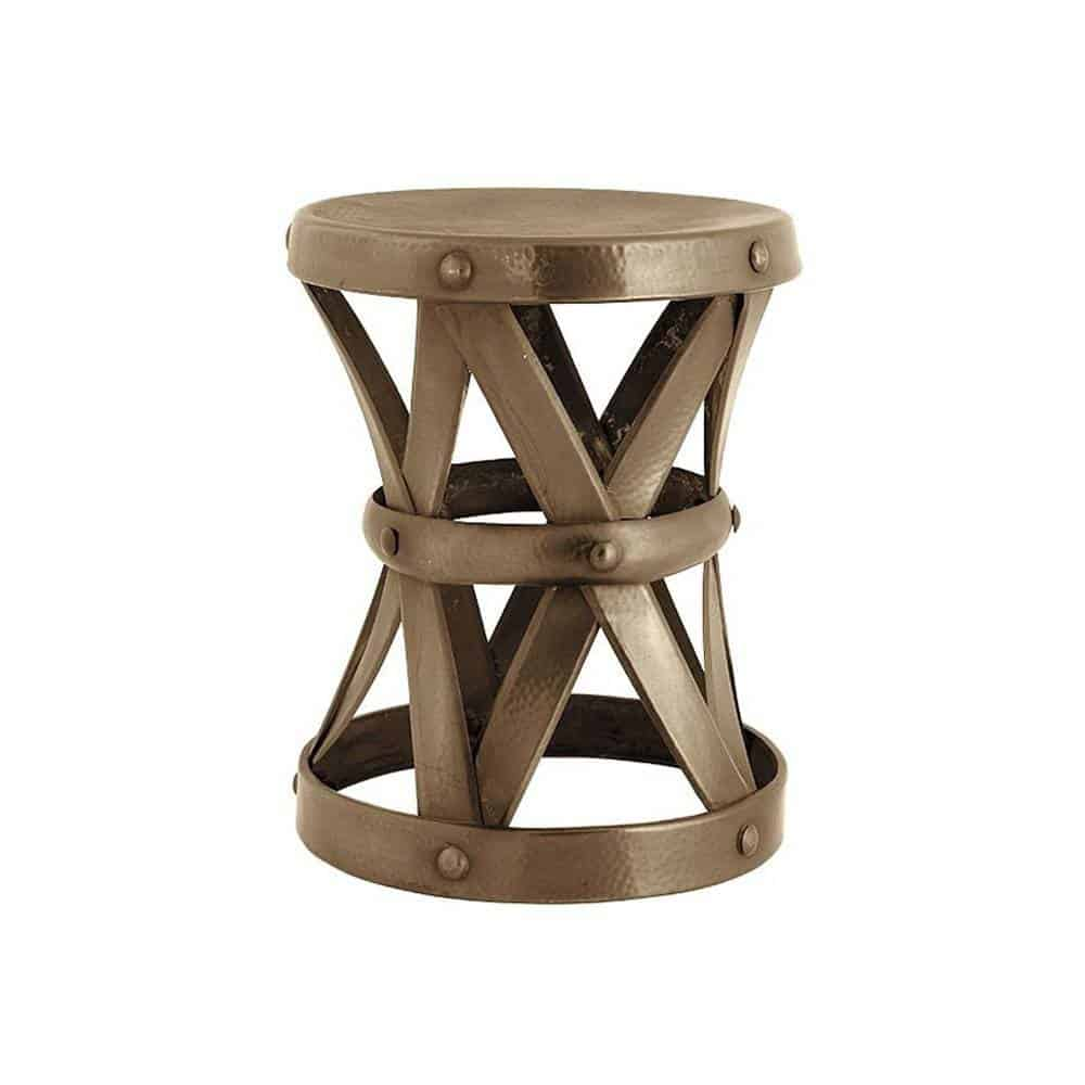 brass stool, Houseology competition
