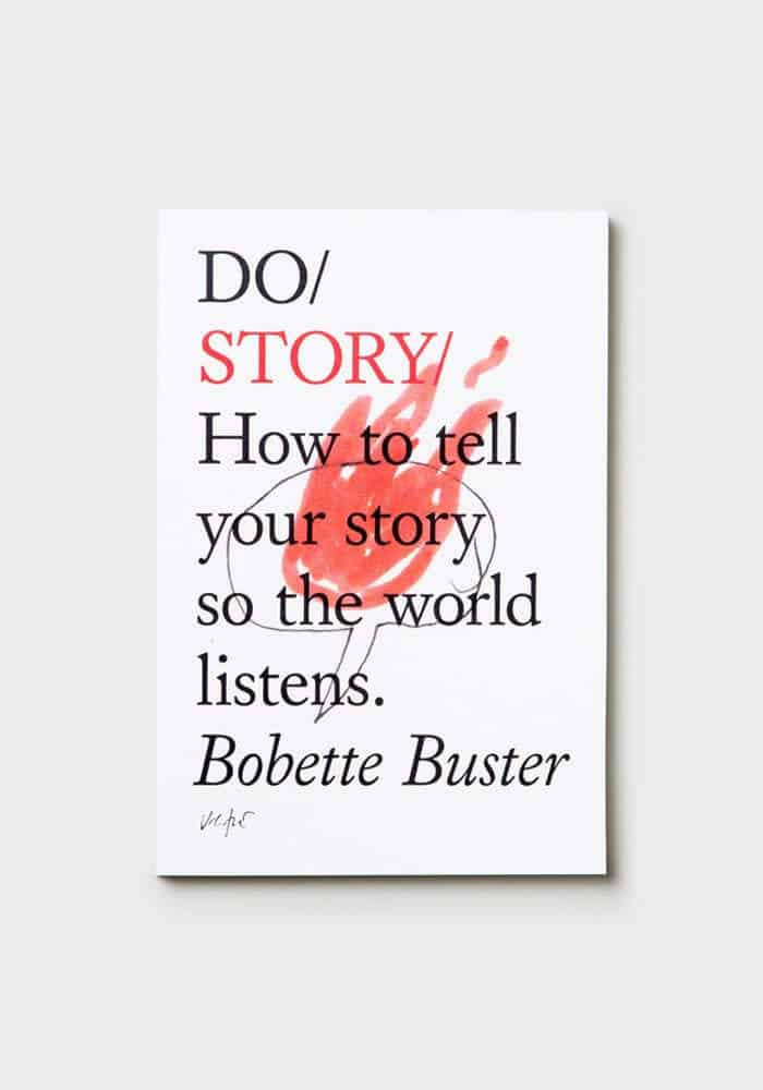 do you have a story to tell