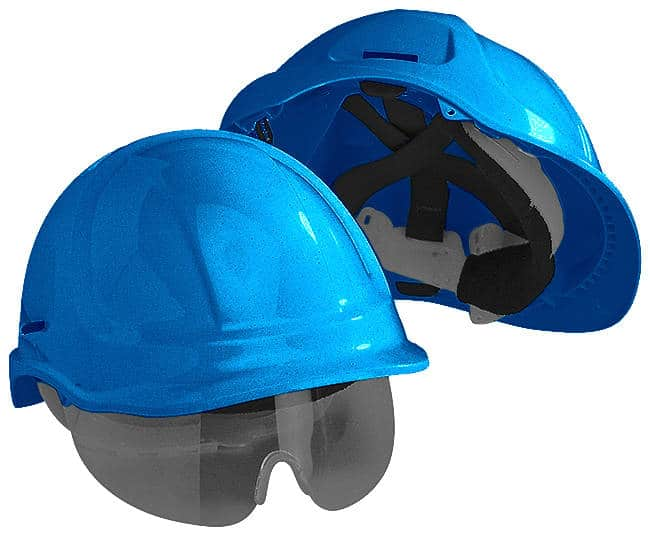 safety hats