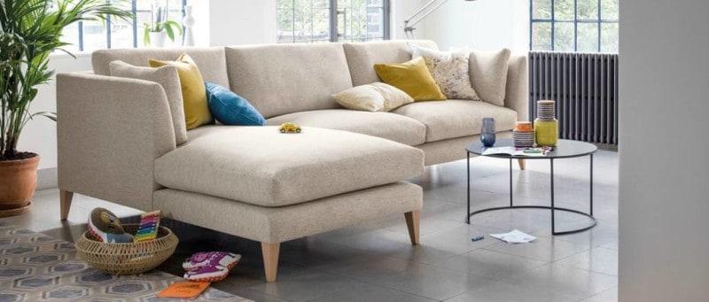 white arlo, Sofa Accessories