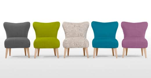 finch chairs