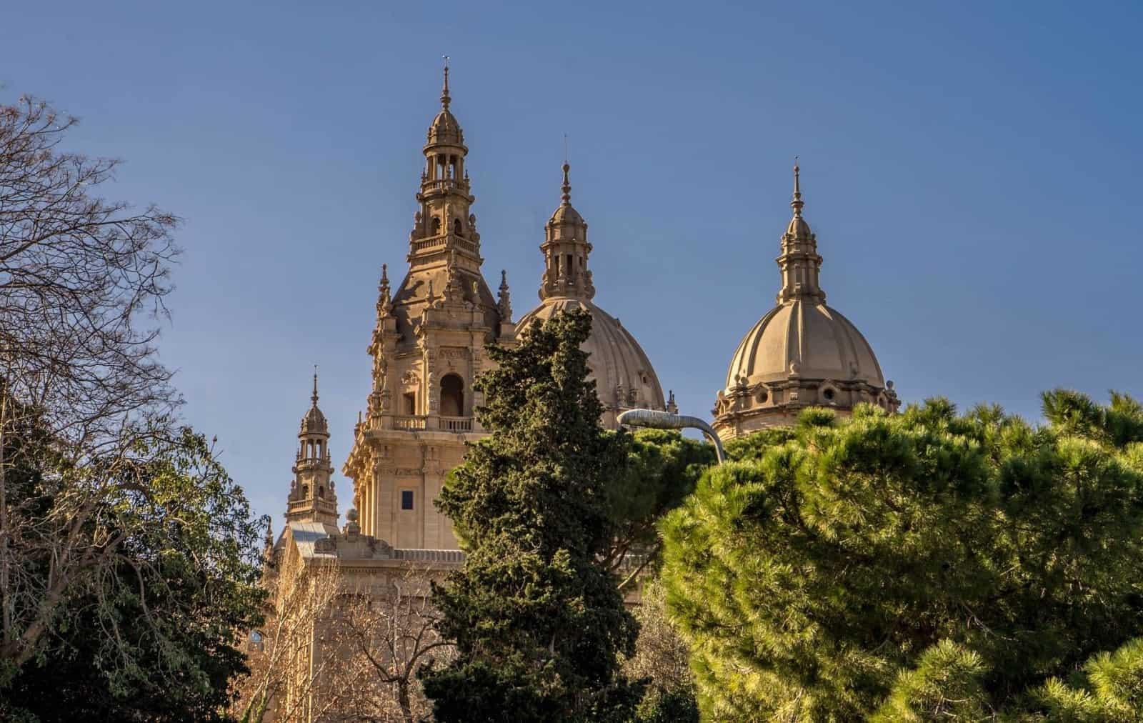 Barcelona: The Perfect Weekend Getaway