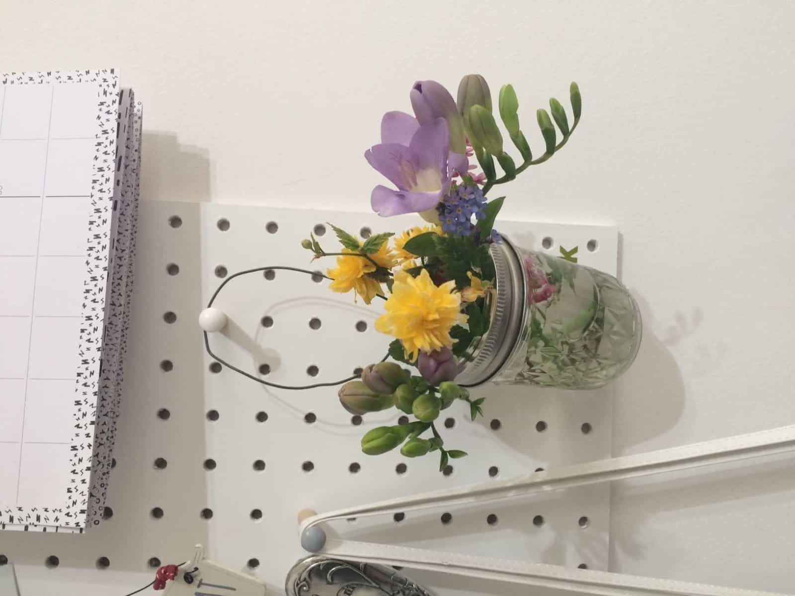 Simple Spring Flowers