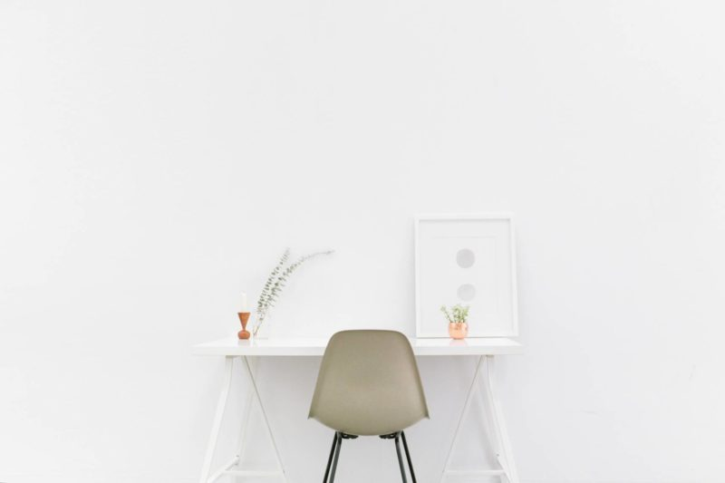 how to Make A Room A Home