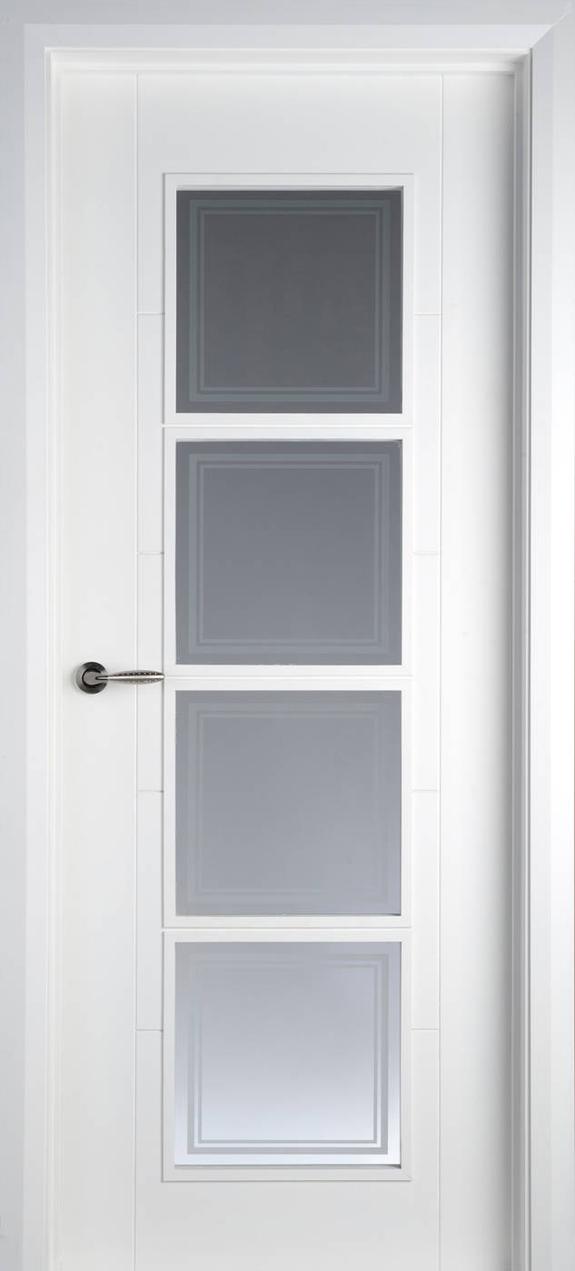 white door, Choosing Interior Doors