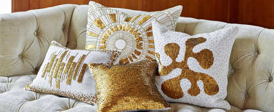 decor-pillows, Home More Elegant