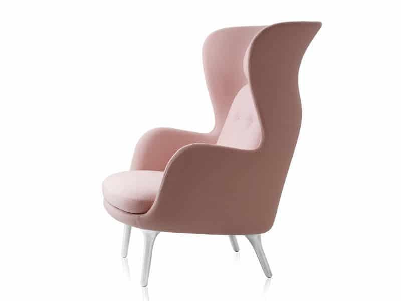 fritz-hansen-ro-easy-chair