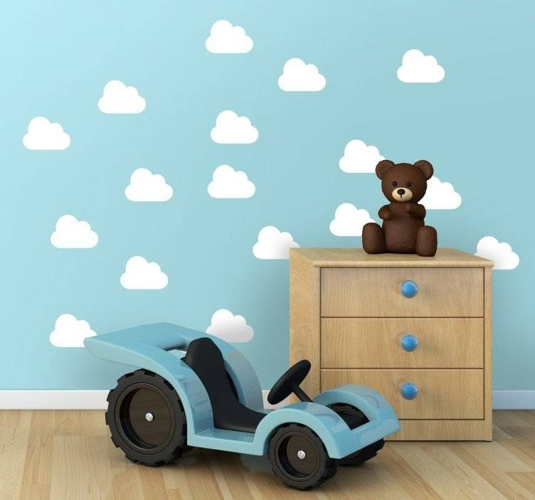 How to quickly update a child's bedroom