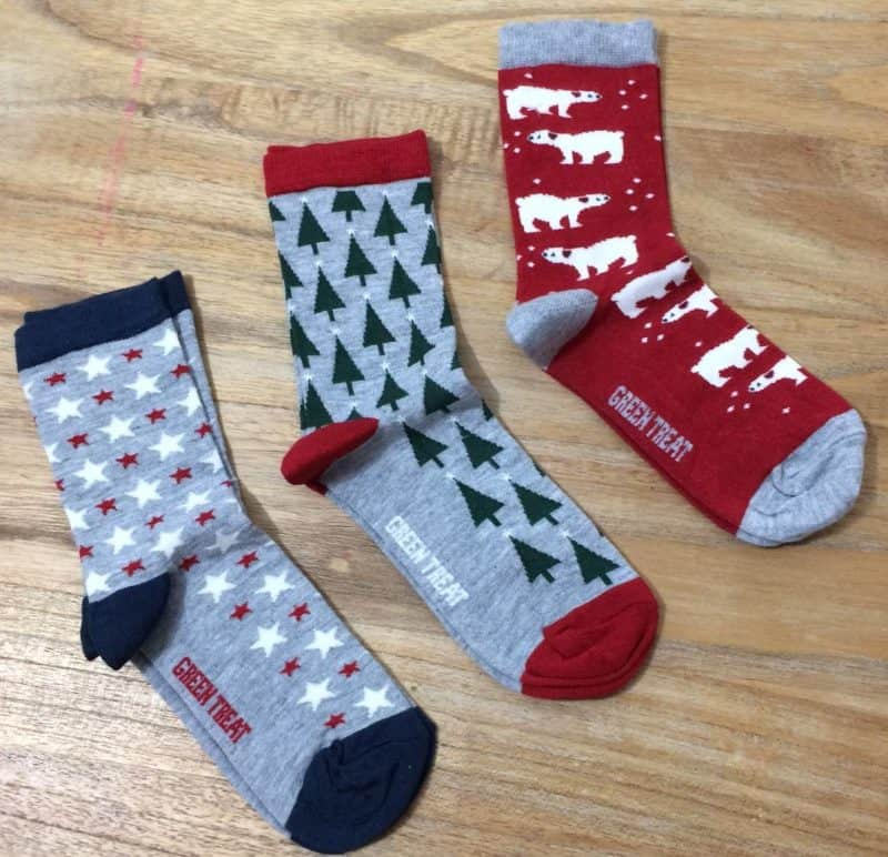 How to Rock the Sock #Socksie