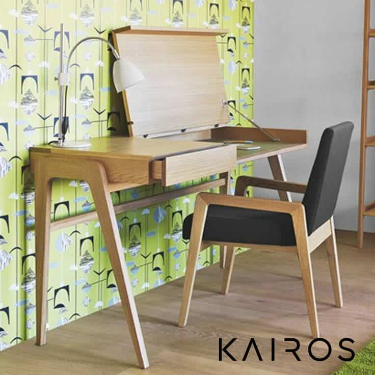 Creating a Beautiful Home Study with Kairos