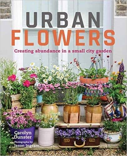 Win a copy of Urban Flowers