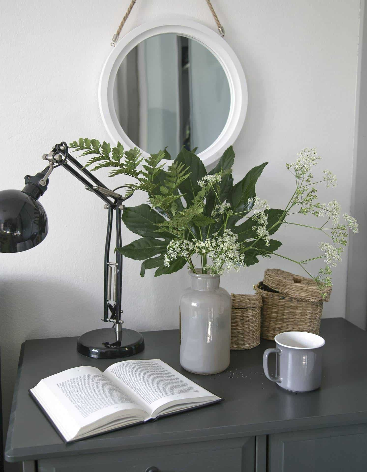 ways to increase the light in your home