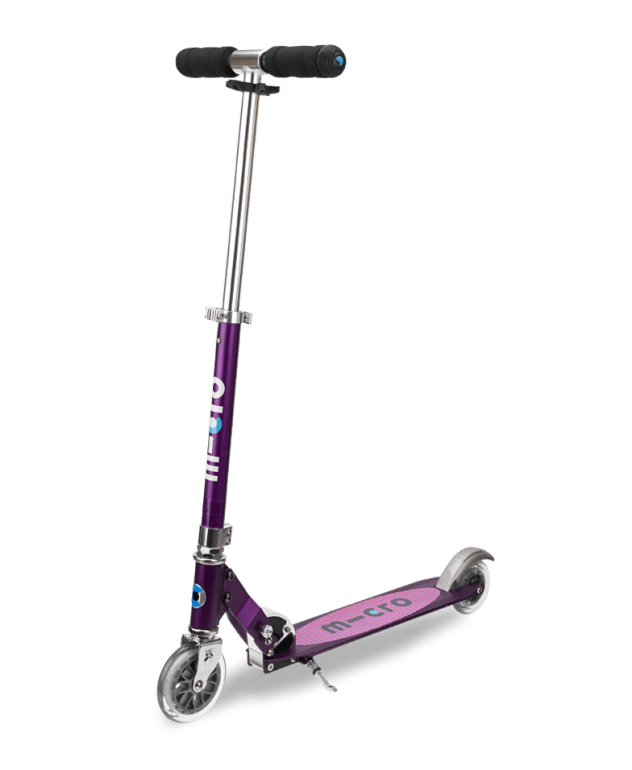 Micro Sprite Scooter Review – the perfect first 2 wheel scooter
