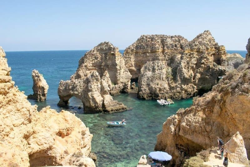 top tips for travelling in Portugal