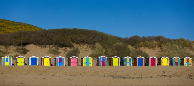 family things to do in Devon
