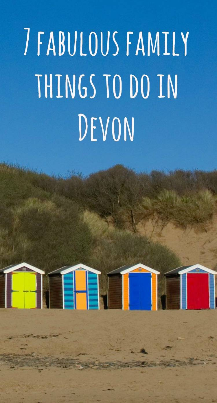 7 Fabulous Family Things To Do In Devon A Beautiful Space