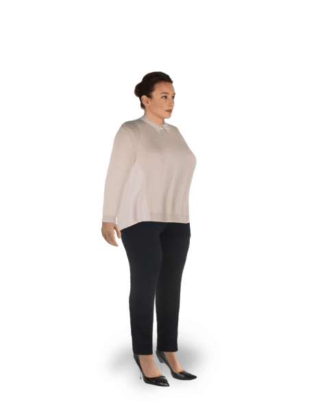 How to try clothes on virtually