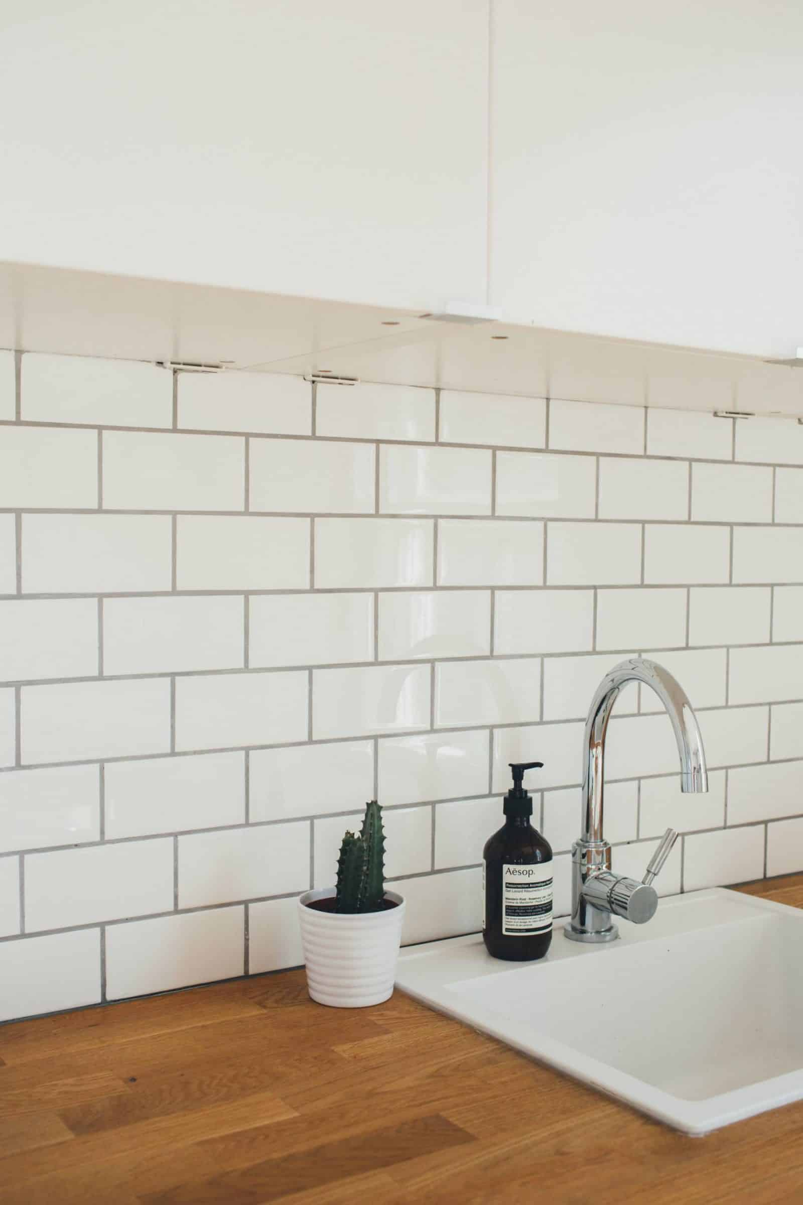 How to tile safely