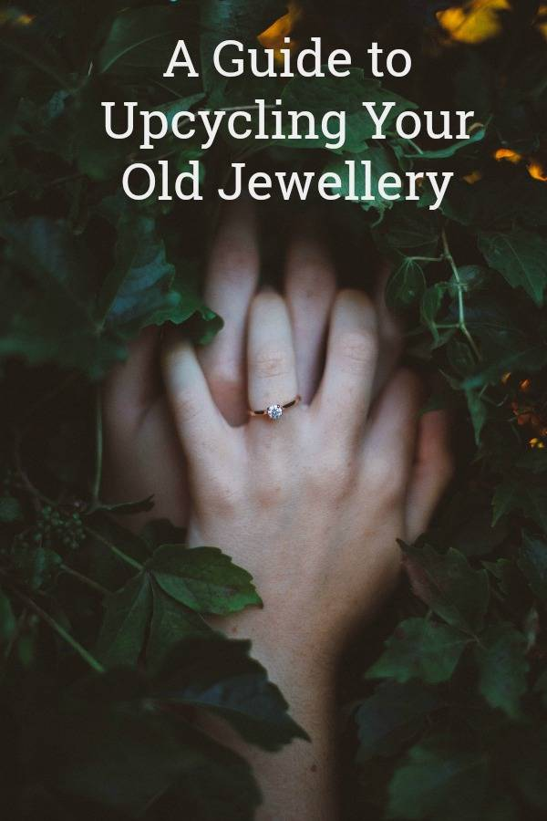 guide to upcycling old jewellery