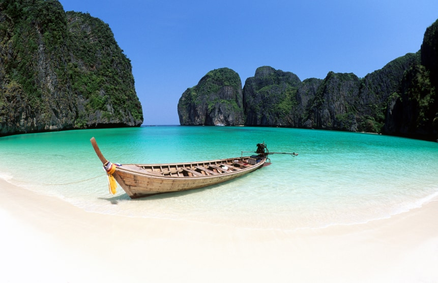 Where to go for the ultimate beach holiday