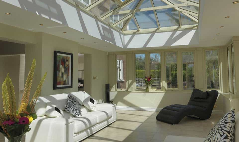 4 ways a family home will benefit from an orangery a for Orangeries images