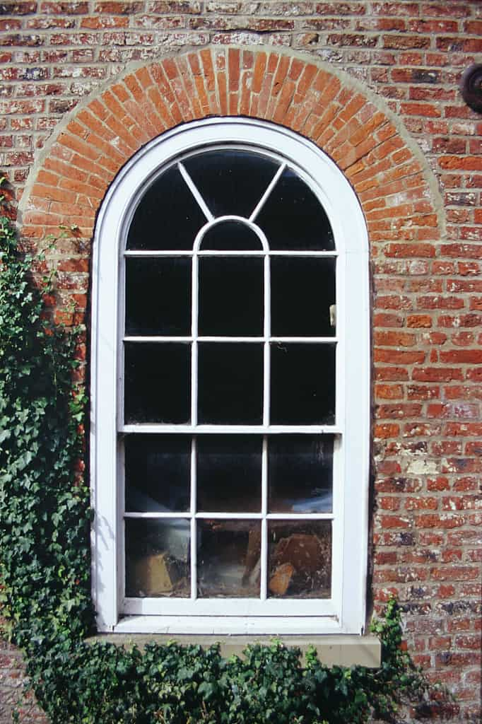history of sash windows