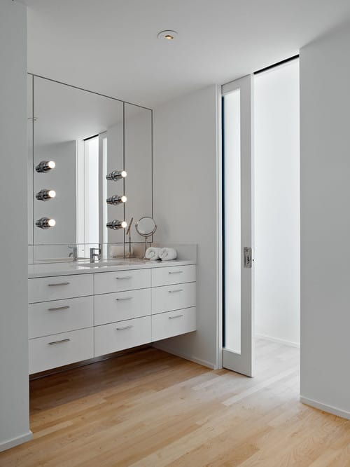Make An Entrance With New Doors