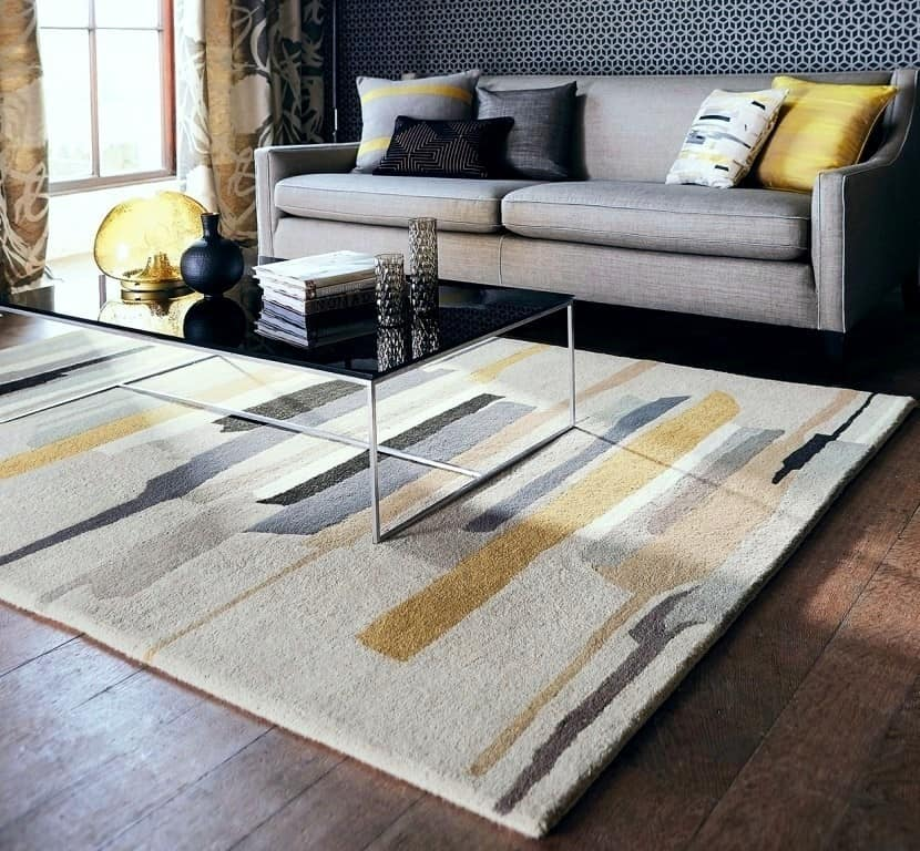 Key interior trends in 2016 rugs a beautiful space for Alfombra 180 x 200