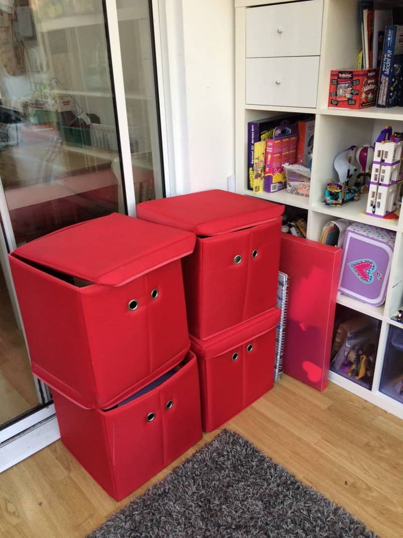 How To Keep Organised At Home