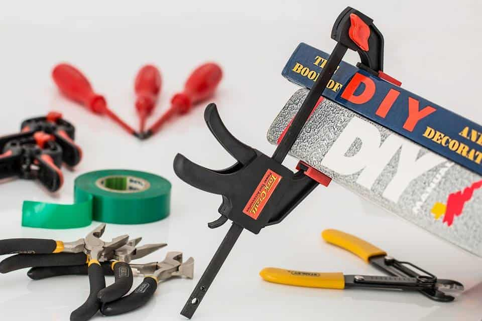 How To Be Better at DIY