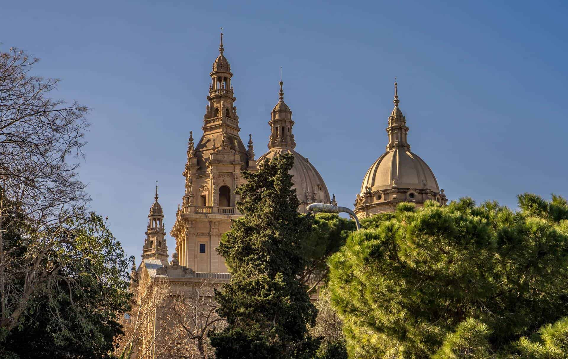 Barcelona The Perfect Weekend Getaway