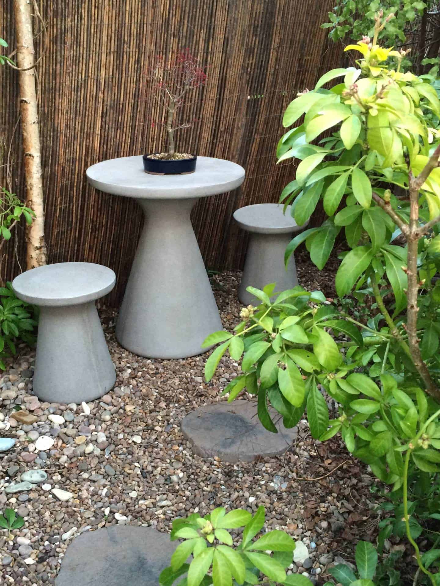 Outdoor Furniture from Habitat Review