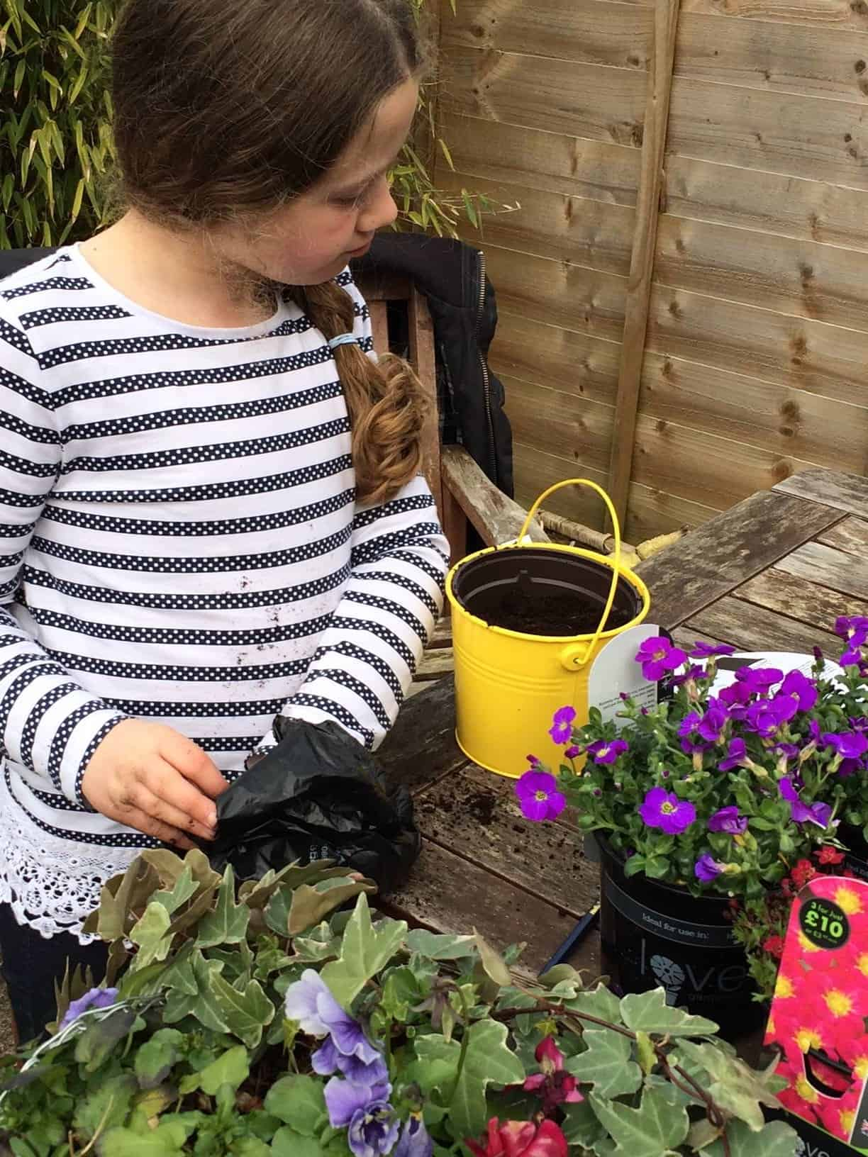 Why gardening is good for your mental health