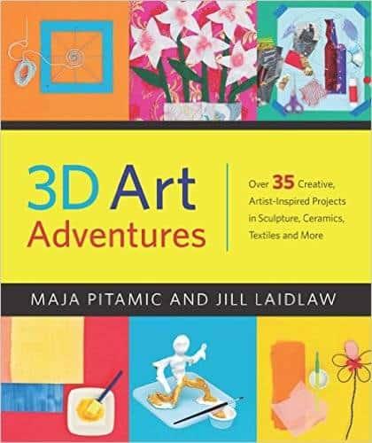 3D Art Adventures