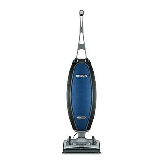 Oreck Magnesium RS Vacuum Cleaner Review