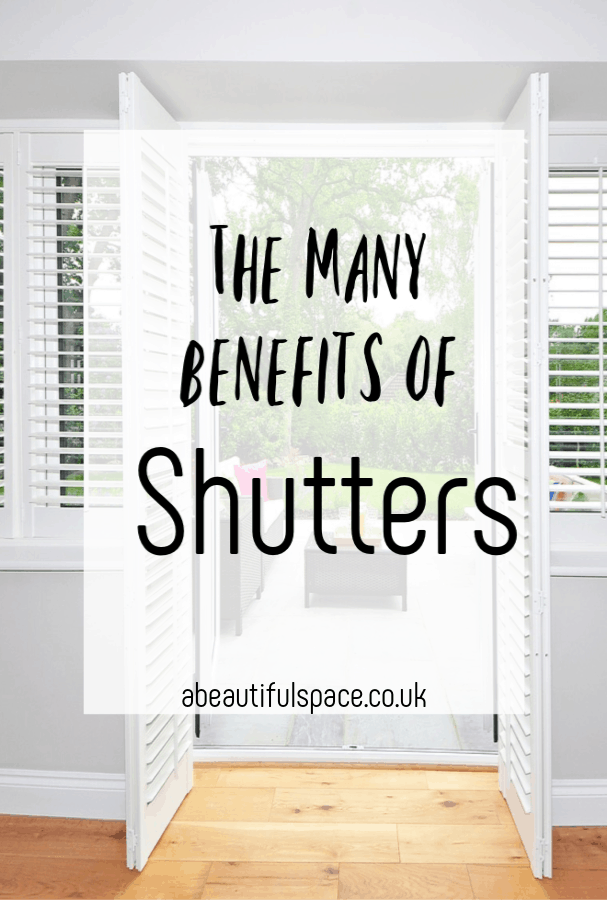 Beautiful shutters, shutters have so mnay benefits and are such a lovely asset to a home come and find out why #shutters