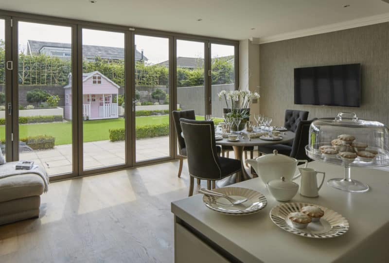 Network VEKA, glass to your home