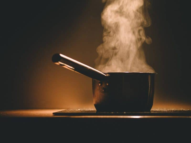 How to Keep Your AGA Toasty Over Winter