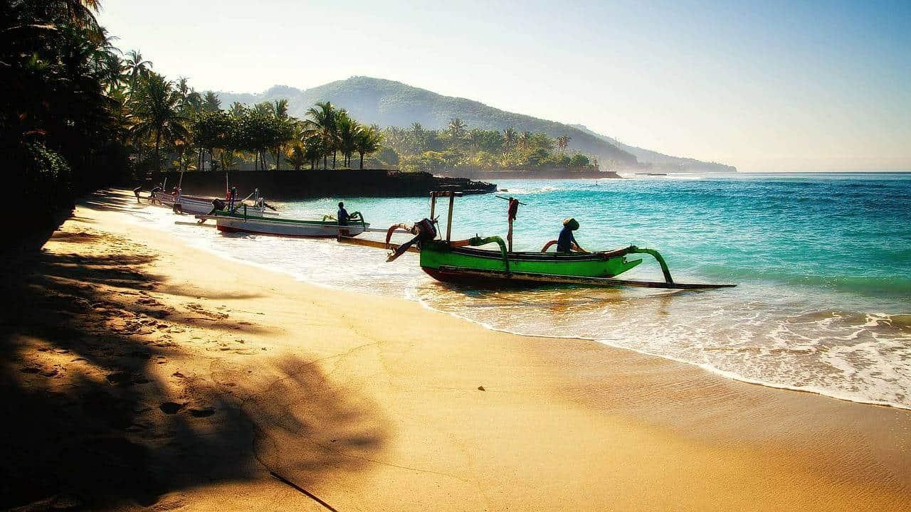 Bali activities