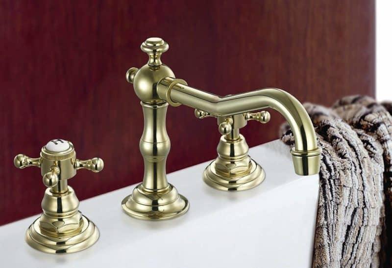 Easy Ways to Create a Luxury Bathroom