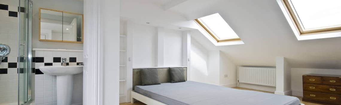 Ways to Reduce the Cost of a Loft Conversion