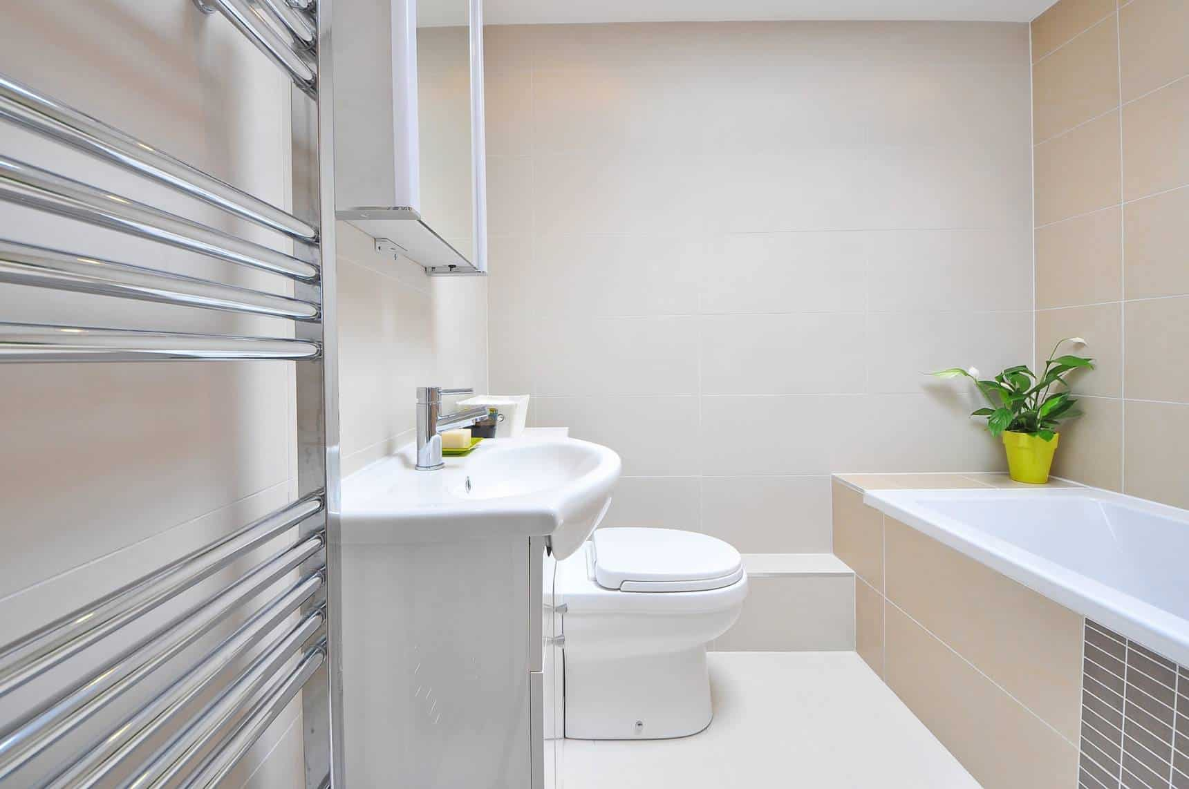 6 Top Tips for Fixing Up Your Bathroom
