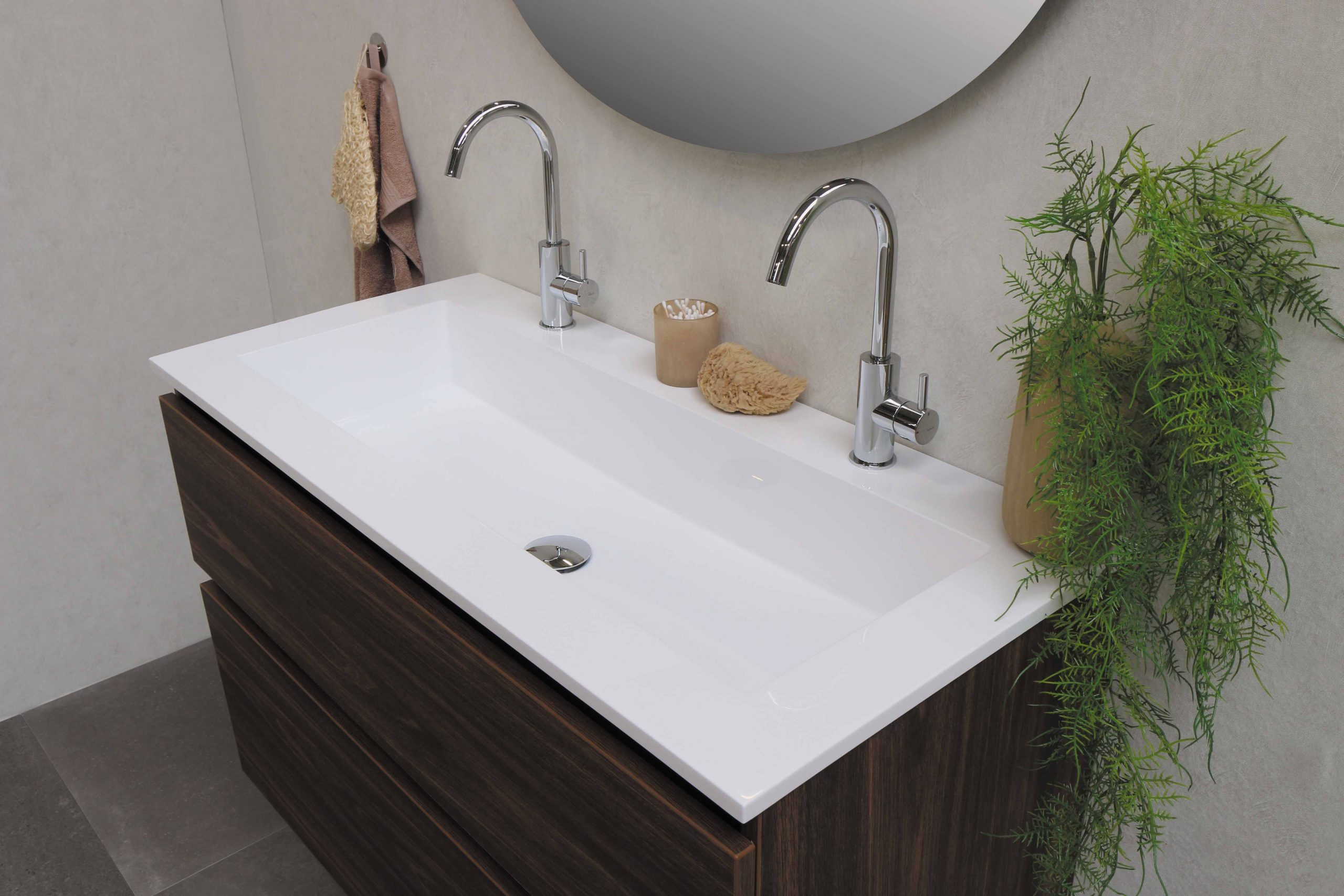 tips for fixing up your bathroom