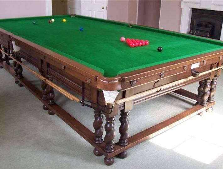How to Create the Perfect Games Room